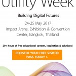 Asian Utility Week Bangkok 2017